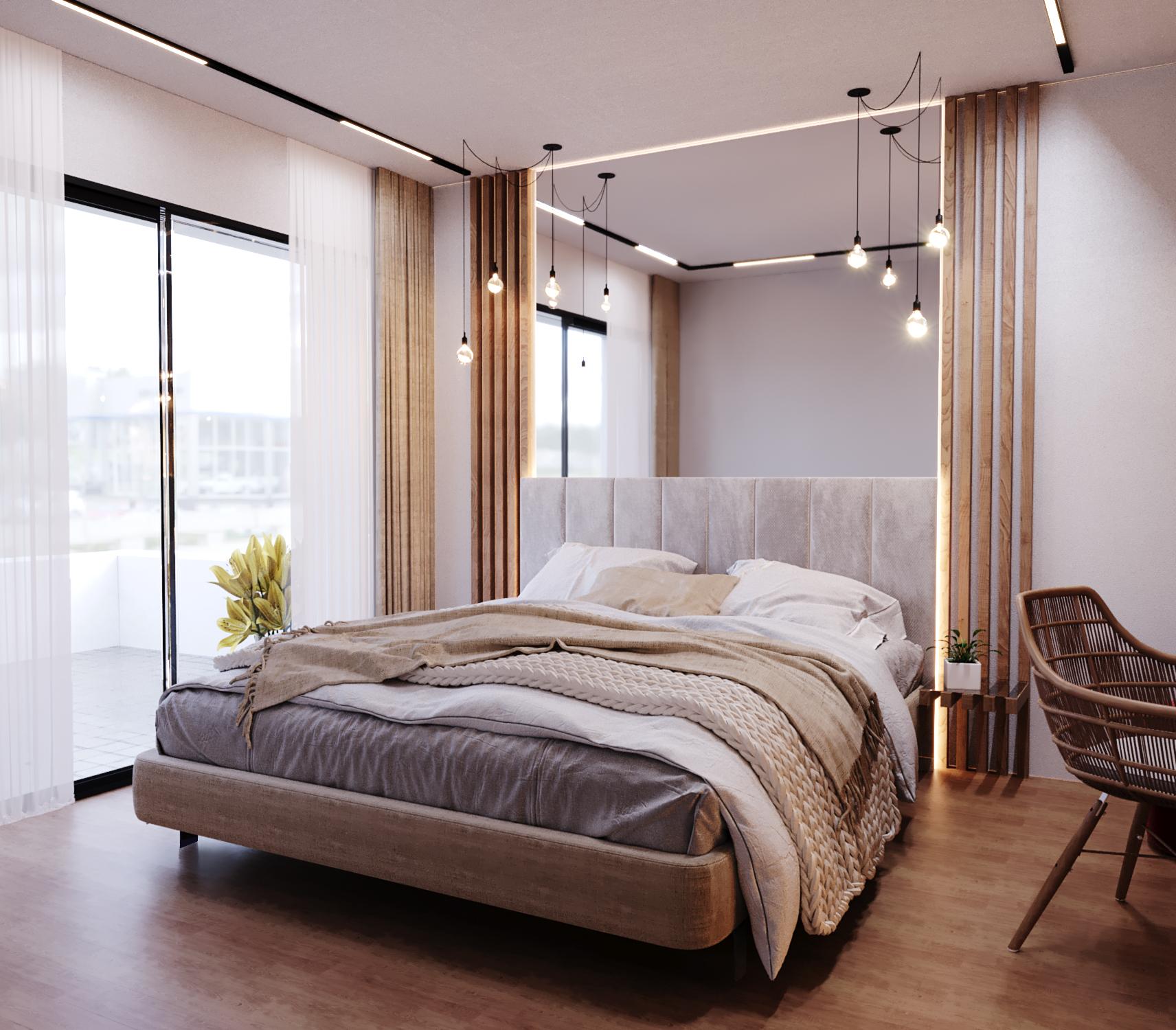 Chambre intemporelle